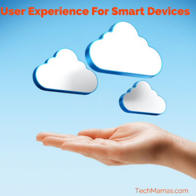User Experience Smart Devices