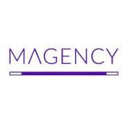 Magency Logo