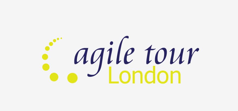 Agile Tour London 2016 Conference