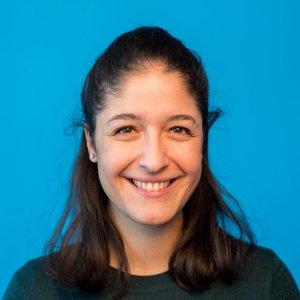 Francesca De Falco, Account Manager Rome