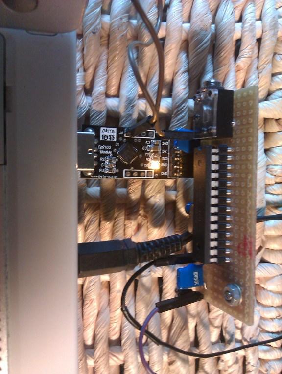 Usb til serial bro arduino techmind beta
