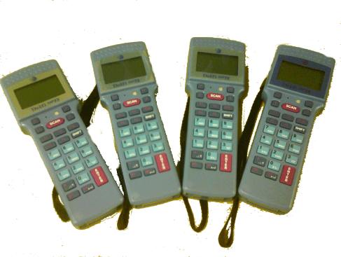datalogic f734