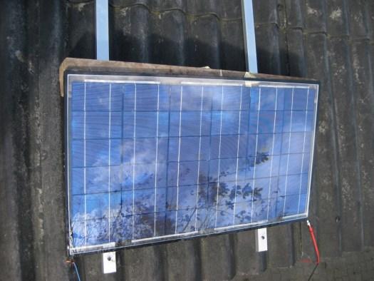 hvordan-laves-strøm-fra-solen