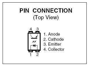 galvanisk adskillelse med optokopler