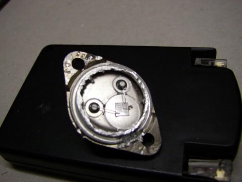 transistor-som-solcelle
