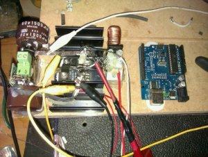 arduino følger ikke kode standarterne