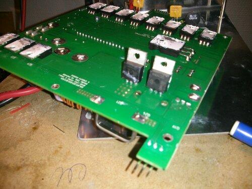 powerlab8 v2 reparation
