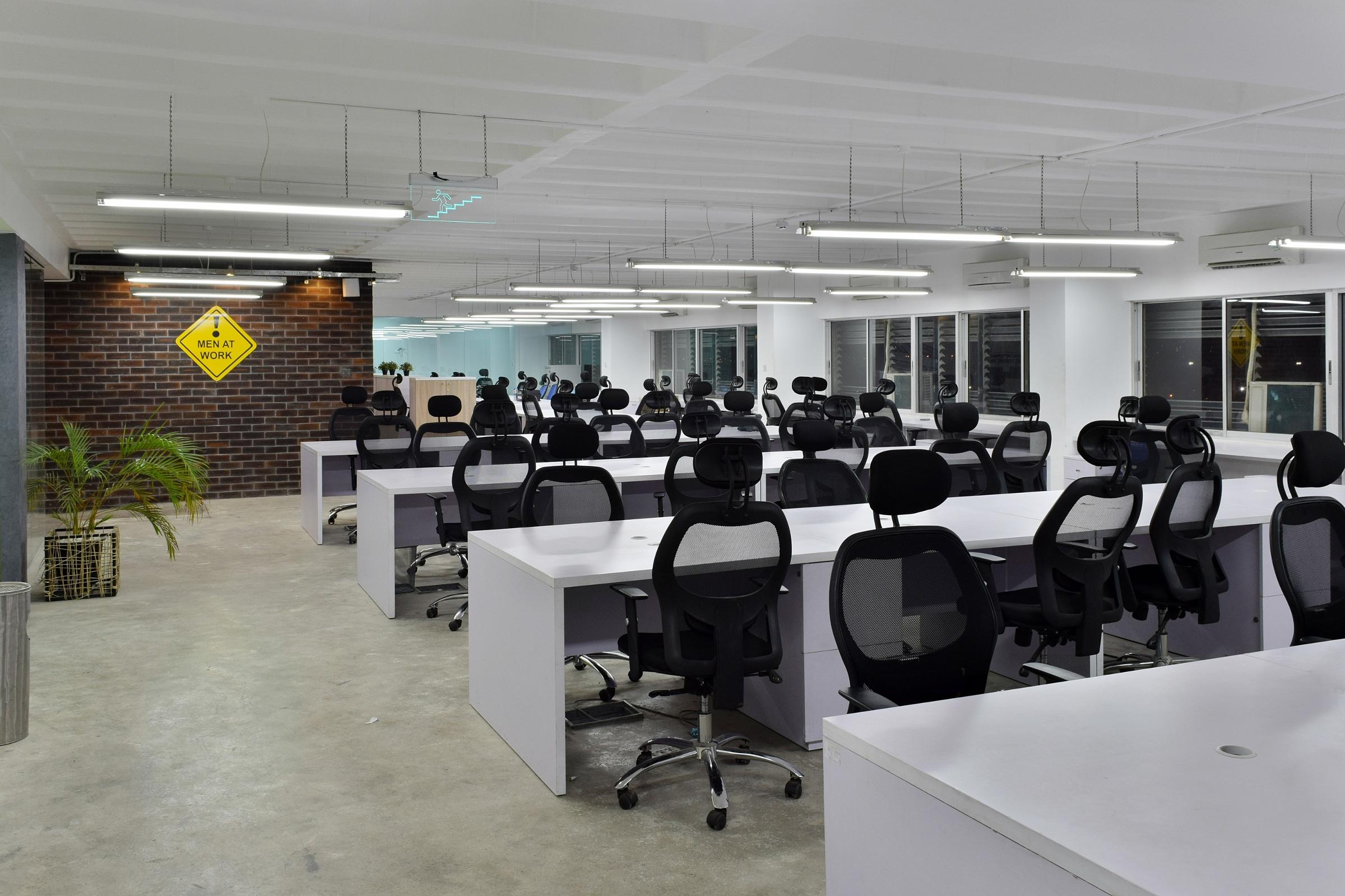 Nigeria office