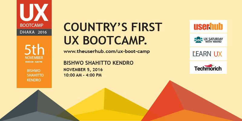 ux-bootcamp