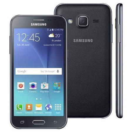 Instalar TWRP Recovery e rootear Samsung Galaxy J2