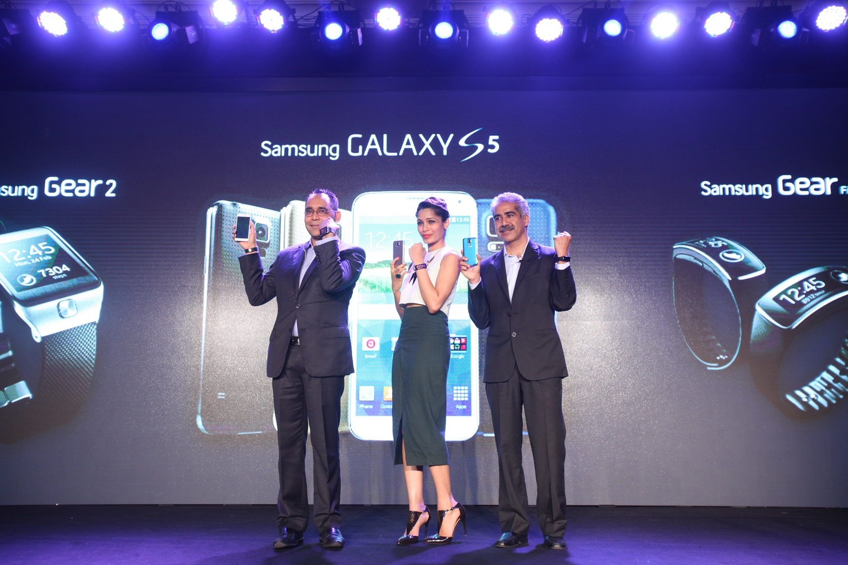Upcoming Samsung S5 Price Img