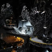 lego batcave by Carlyle Livingston II and Wayne Hussey 3 175x175