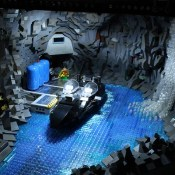 lego batcave by Carlyle Livingston II and Wayne Hussey 6 175x175