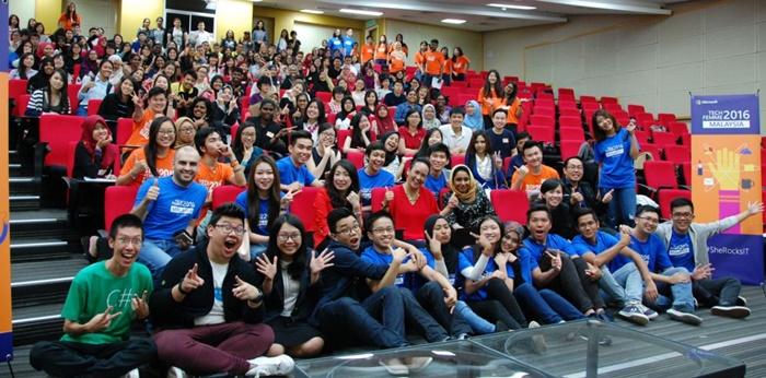Microsoft Malaysia \ - interning at microsoft