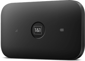1&1 Mobile WLAN-Router LTE (Huawei E5573)