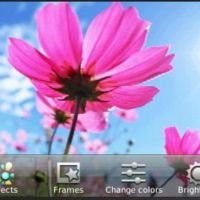 Photo Studio: Instagram for BlackBerry?