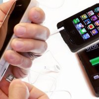 Pack your iPhone with more power with the iExpander
