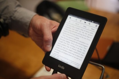 Amazon releases new Kindle Paperwhite