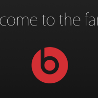 Apple welcomes Beats to the family