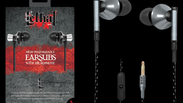lethal audio 1
