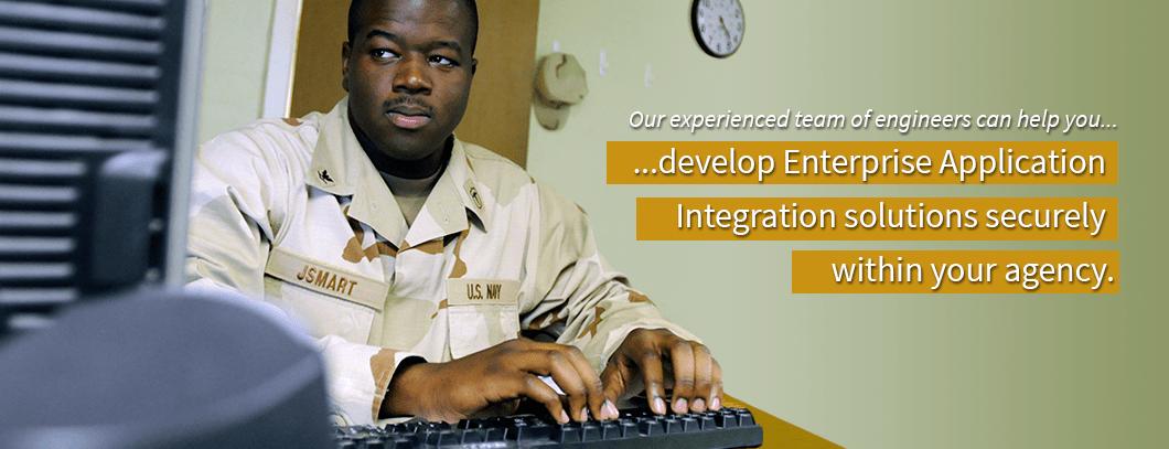 Enterprise Application Integration