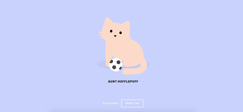 Cute Cat Moving Wallpaper We Adore This Delightful Lil Chrome Extension Built By A