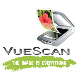 Scanning Old Photos? Get VueScan