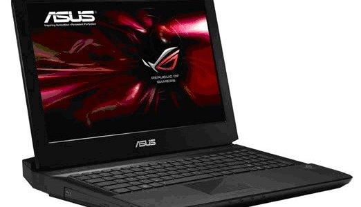 Gaming Laptop Asus ROG G53