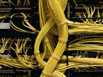 CDW Data Storage