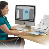 The Right DPI: Why It Matters in Business Document Scanning