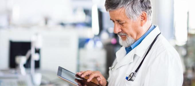 Where Will Healthcare Technology Be In 5 Years?