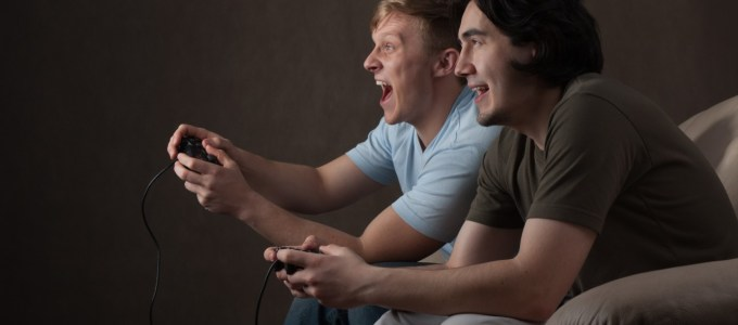 The Inner Gamer in You: Benefits of Video Games during Adulthood