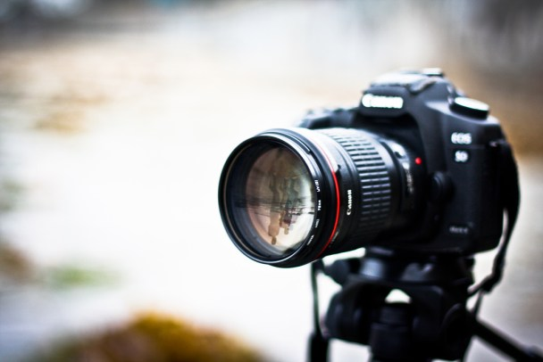 5 Video Camera Filters and When to Use Them