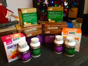 Advocare 24 Day Challenge: Before We Begin