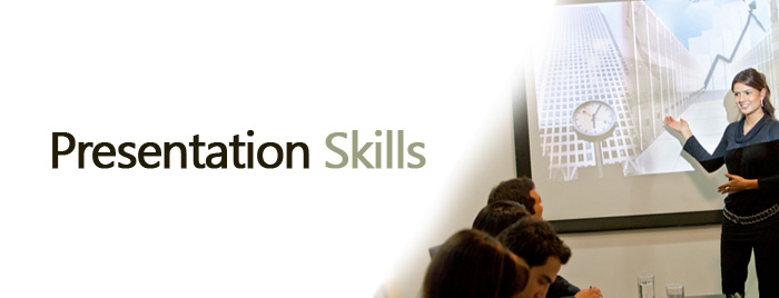 Presentation Skills \u2013 Technical Sales Development (TSD)