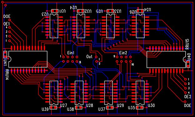 Best Free PCB design software