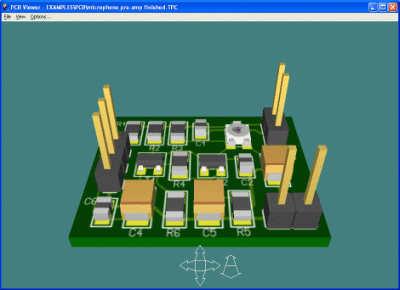 TINA Best pcb design software