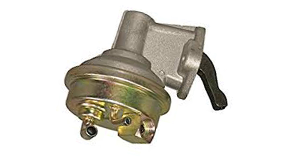 Troubleshooting Mechanical Fuel Pumps TechnicianAcademy