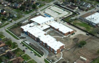 Lockhart Elementary
