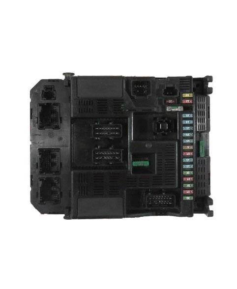 BSI - Fuse Box Peugeot 307 9636760580, 96 367 605 80, A11999