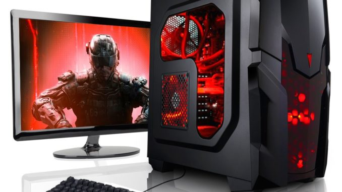 Tv Sessel Test Megaport - 800 Euro Gaming Pc Komplett-set Vorgestellt By