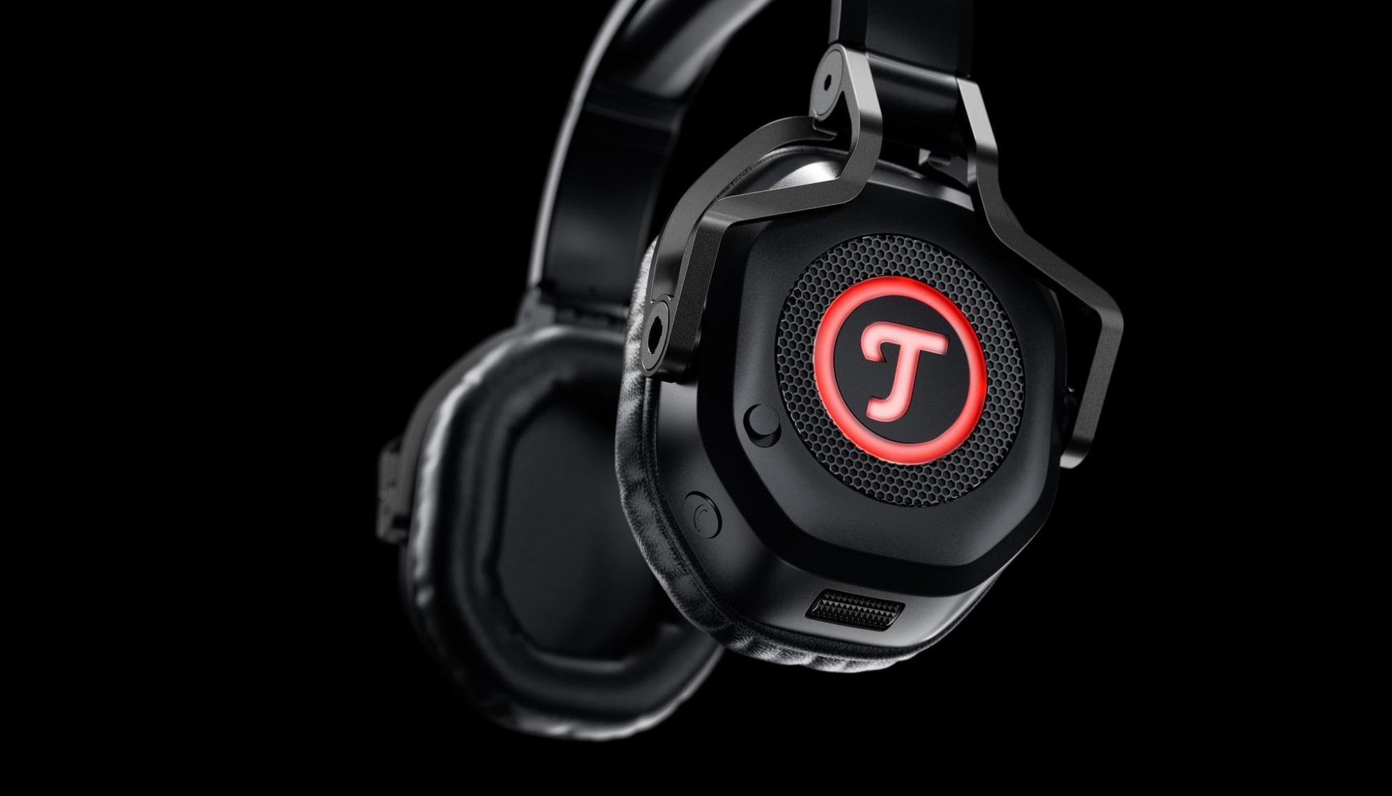 Tv Sessel Test Teufel Cage – Gaming Headset Von Teufel » Technikblog.net