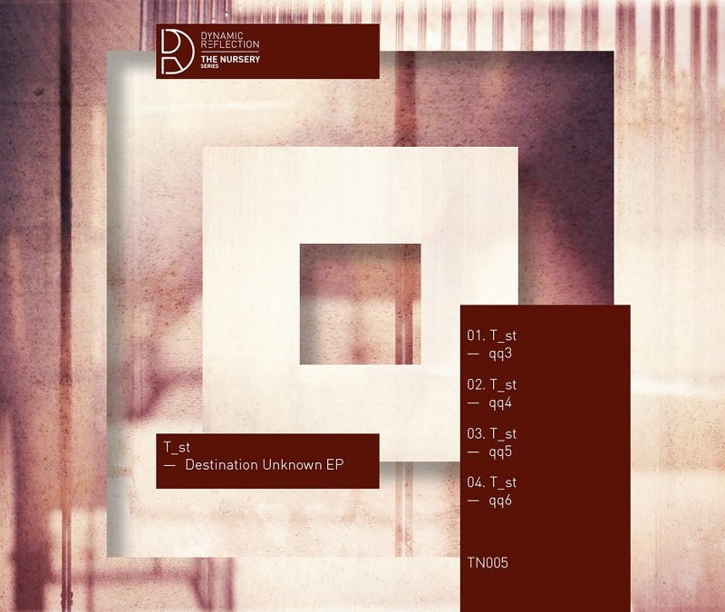 Chronique : T_st – Destination Unknown