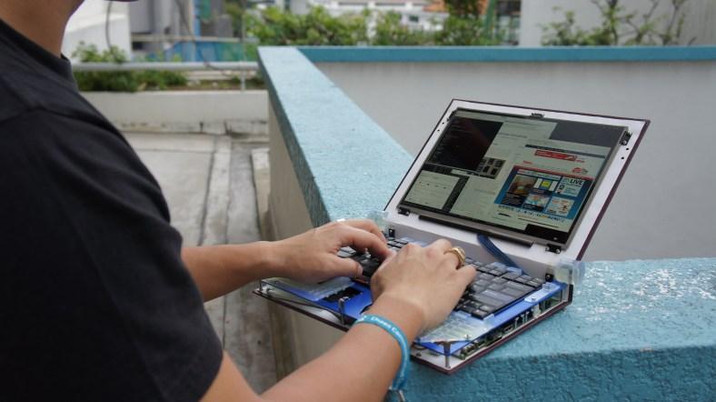 Novena open source laptop