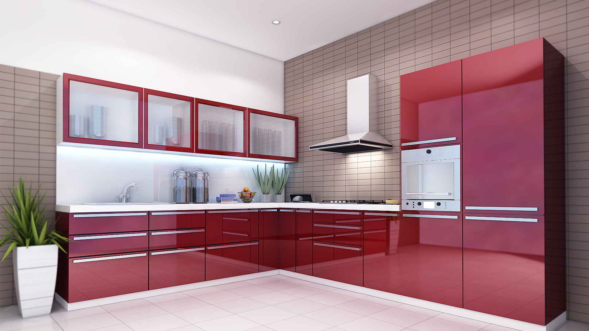 Kitchen Design Software For Pc 40 Most Beautiful Kitchen Wallpapers For Free Download