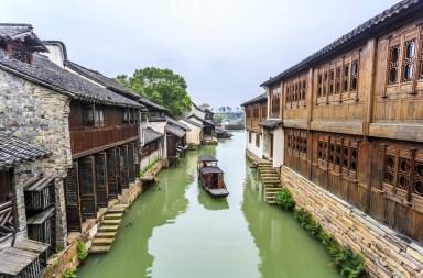 Wuzhen-Baidu