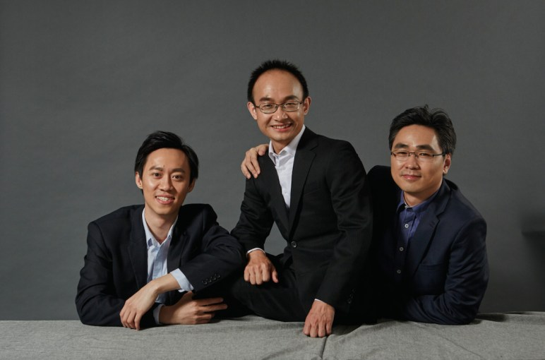 QingCloud Founders