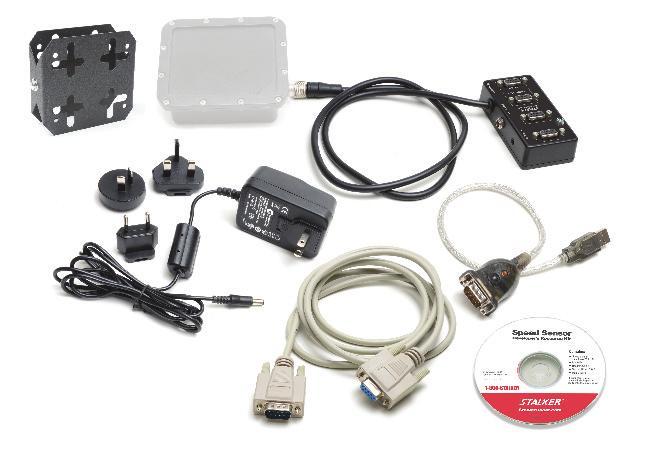 StalkerRadar High Performance Sensors for OEM Applications