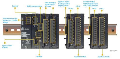 Zenith Automatic Transfer Switch Operation  Maintenance Manual - PDF