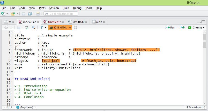 R Data Visualization Cookbook - PDF